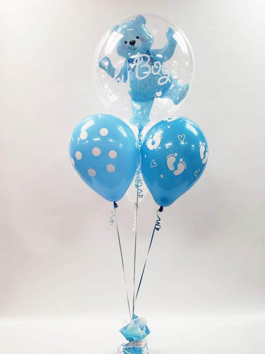 Bouquet de ballons BB-023