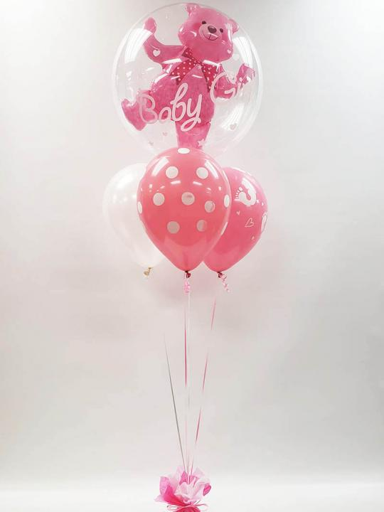 Bouquet de ballons BB-024