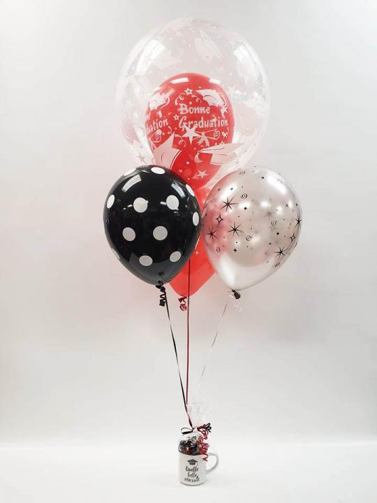 Bouquet de ballons BB-029