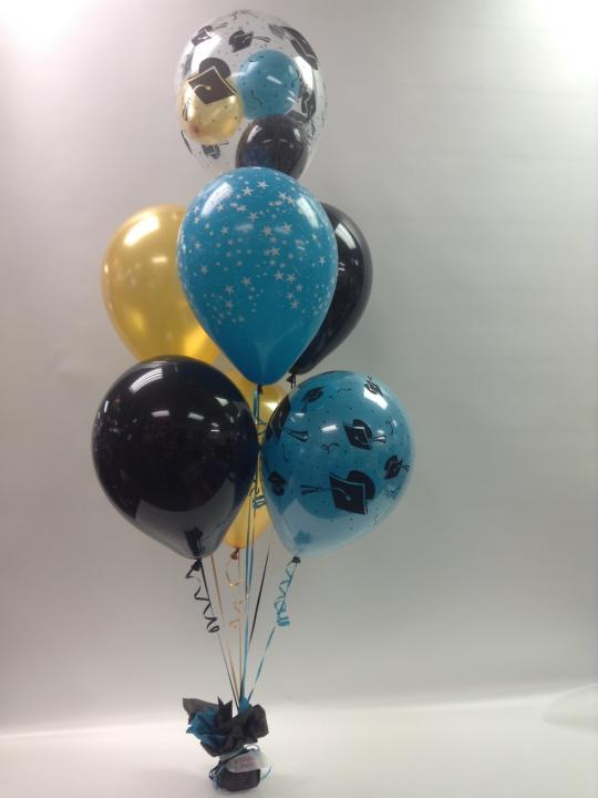 Bouquet de ballons BB-030