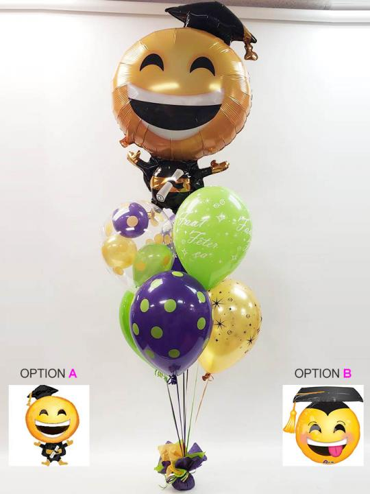 Bouquet de ballons BB-031
