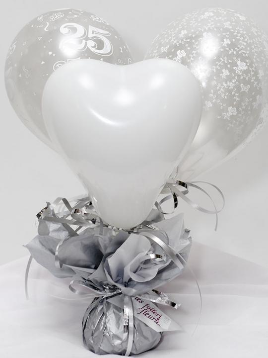 Bouquet de ballons BB-033