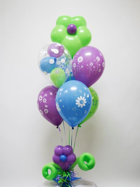 Bouquet de ballons BB-004