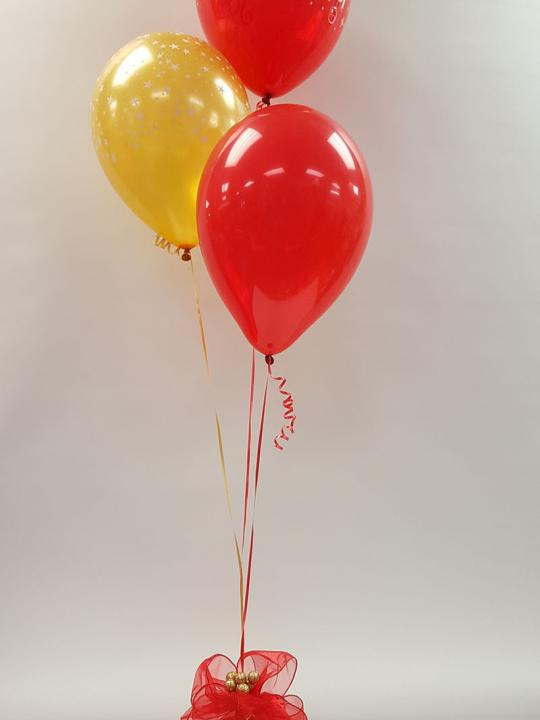 Bouquet de ballons BB-046