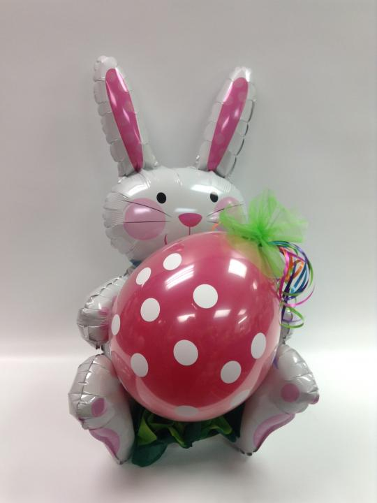 Bouquet de ballons BB-049