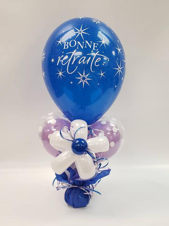 Bouquet de ballons BB-009